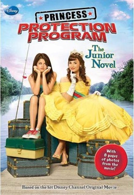 Program ochrony Księżniczek / Princess Protection Program (2009)DVDRip XviD Eng